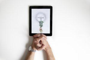 Business Model Canvas für StartUps & Neustart