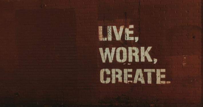 Live Work Create